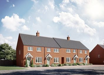 """Thumbnail 3 bed terraced house for sale in """"Moreton Mid"""" at Bloxham Road, Banbury"""