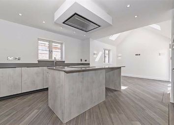 Thumbnail 3 bed detached house for sale in Robinson Grove, Meppershall, Beds