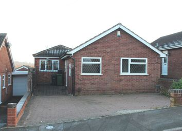 Thumbnail 3 bed detached bungalow for sale in Ragees Road, Kingswinford