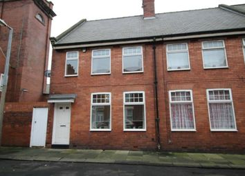 Thumbnail 3 bed terraced house for sale in Oxford Street, Blyth