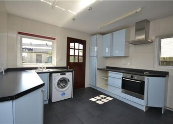 Thumbnail 3 bed end terrace house to rent in Lydney Road, Southmead, Bristol