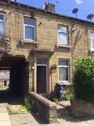Thumbnail 2 bedroom semi-detached house to rent in Agar Street, Bradford