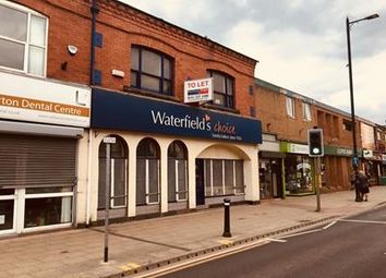 Thumbnail Retail premises for sale in 54-56, Market Street, Atherton, Manchester
