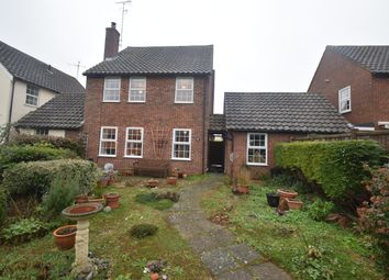 Thumbnail 3 bed link-detached house for sale in Ann Beaumont Way, Hadleigh, Ipswich