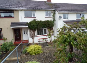 Thumbnail 3 bedroom terraced house for sale in St. Matthews Road, Hexham