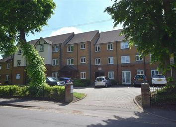 Thumbnail 1 bed flat for sale in 33 Upper Gordon Road, Camberley, Surrey