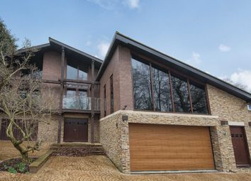 Thumbnail 5 bed detached house for sale in Sefton Drive, Nottingham