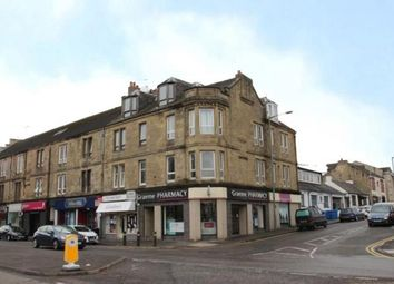 Thumbnail 2 bed flat for sale in Union Road, Camelon, Falkirk, Stirlingshire