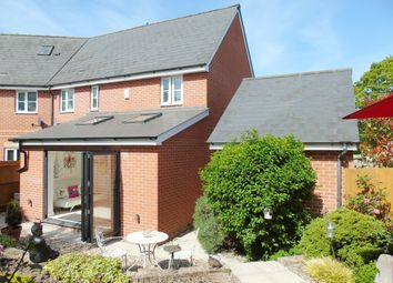 Thumbnail 3 bed semi-detached house for sale in Rhos Ddu, Penarth