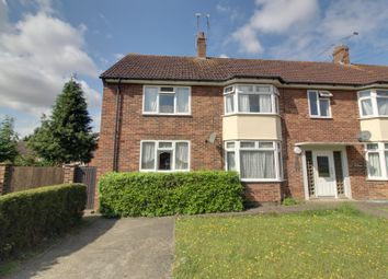 Thumbnail 2 bed flat for sale in Highfield Road, Ipswich