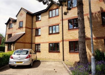 Thumbnail 1 bedroom flat for sale in Courtlands Close, Watford