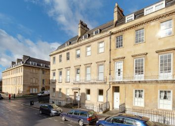 Thumbnail 2 bed flat for sale in Bennett Street, Bath