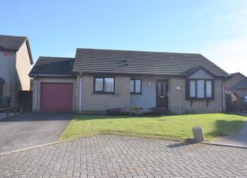 Merritts Way, Pool, Redruth TR15. 2 bed detached bungalow for sale