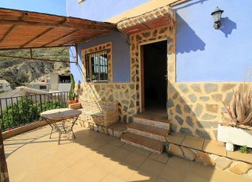 Thumbnail 4 bed town house for sale in Blanca, Murcia, Spain