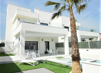 Thumbnail 3 bed villa for sale in LV, La Marina, Alicante, Valencia, Spain