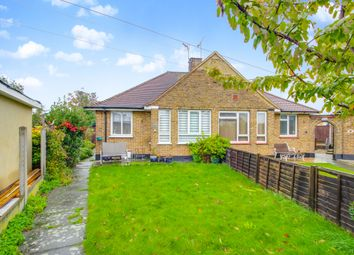 Thumbnail 2 bed semi-detached bungalow for sale in North Avenue, Canvey Island