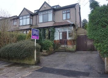 Thumbnail 4 bed semi-detached house for sale in Altar Drive, Heaton
