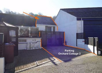 Thumbnail 1 bed cottage for sale in Orchard Cottage, Stennack, St Ives