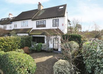 Thumbnail 3 bed semi-detached house to rent in Nightingale Lane, Bromley
