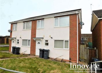 Thumbnail 3 bed semi-detached house to rent in Firsby Road, Quinton, Birmingham