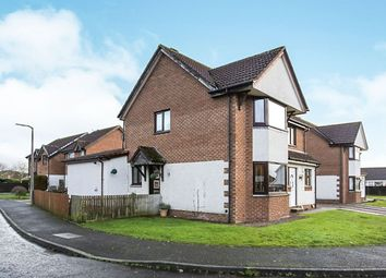 3 bed semi-detached house for sale in Anne Arundel Court, Heathhall, Dumfries DG1