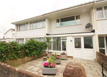 Thumbnail 2 bedroom terraced house for sale in Babbages, Bickington, Barnstaple