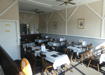 Thumbnail Leisure/hospitality for sale in Fish & Chips HD7, Slaithwaite, West Yorkshire