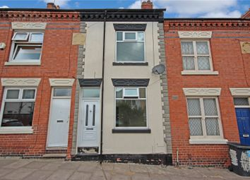 Thumbnail 3 bed terraced house to rent in Ruby Street, Leicester