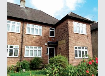 Thumbnail 3 bed flat for sale in Beechwood Park, London