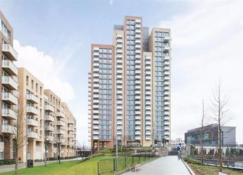 Thumbnail 3 bedroom flat to rent in Marner Point, Bow, London