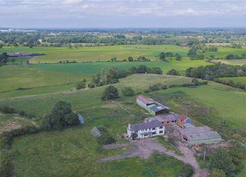6 bed property for sale in Wallington Lane, Worthenbury, Wrexham LL13