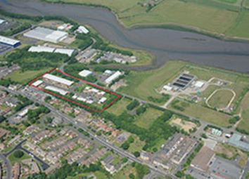 Thumbnail Warehouse to let in Unit 15, Grasmere Way Workshops, Blyth Riverside Park, Blyth