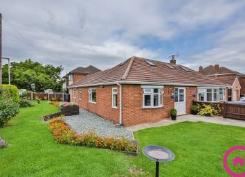 Thumbnail 4 bed bungalow for sale in Park Avenue, Longlevens, Gloucester