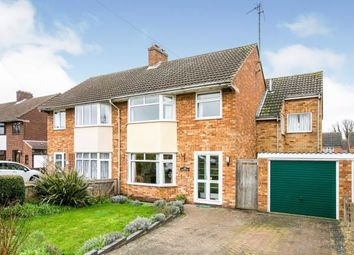 4 bed semi-detached house for sale in Old Hale Way, Hitchin, Herts, England SG5
