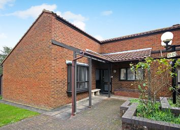 Thumbnail 2 bed property for sale in The Maltings, Letchworth Garden City