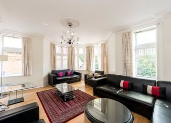 Thumbnail 4 bed flat for sale in Marylebone Road, London