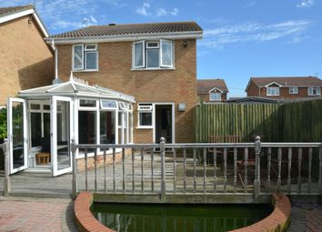 Thumbnail 4 bed semi-detached house for sale in Helvellyn Drive, Eastbourne