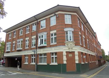 Thumbnail 2 bed flat for sale in Minster Court, 2 Lower Brown Street, City Centre, Leicester