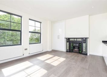 Thumbnail 3 bed flat to rent in Chamberlayne Road, Kensal Rise, London