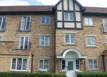 Thumbnail 2 bed flat to rent in Princes Gate, Horbury