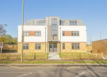 Thumbnail 2 bed flat for sale in Fillys Court, Epsom, Surrey