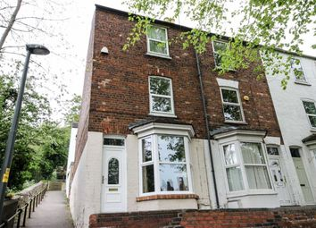 Thumbnail 3 bed property for sale in Nottingham Terrace, Lincoln