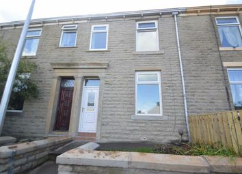 Thumbnail 3 bed terraced house to rent in Church Street, Oswaldtwistle, Accrington