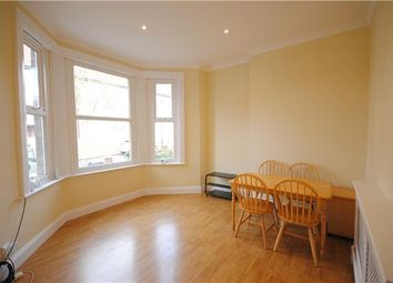 Thumbnail Flat to rent in Barrow Road, London