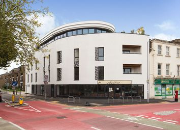 Thumbnail 2 bed flat for sale in Paragon Grove, Surbiton, Surrey