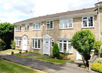 Thumbnail 3 bed property to rent in Hillcrest, Weybridge, Surrey