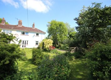 Thumbnail 3 bed semi-detached house for sale in Cantley Lane, Norwich, Norfolk
