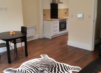Thumbnail 2 bed flat to rent in Union Street, Oldham
