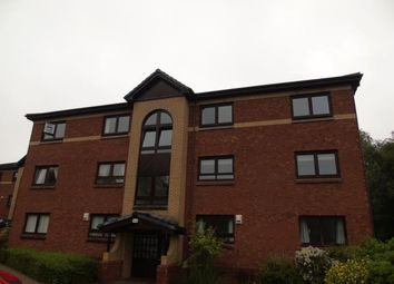 Thumbnail 2 bed flat to rent in Whitelea Court, Kilmacolm