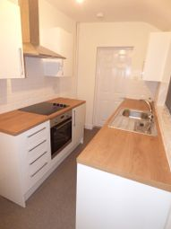 Thumbnail 2 bed terraced house to rent in Stanfield Road, Stoke-On-Trent